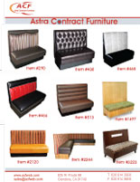 Custom Booth Catalog